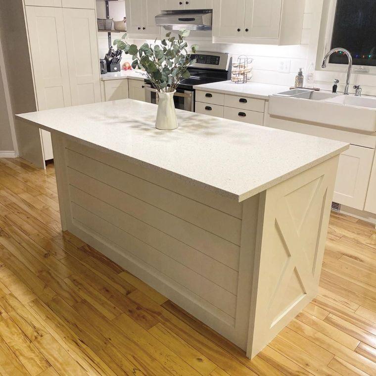 20 IKEA Kitchen Island Ideas   Ikea kitchen island ...