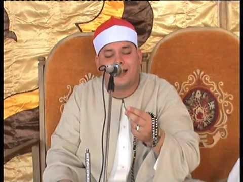 الشيخ محمود القزاز تجويد سورة النساء عزاء السيدة توحيدة السيد علوان 23 08 2014