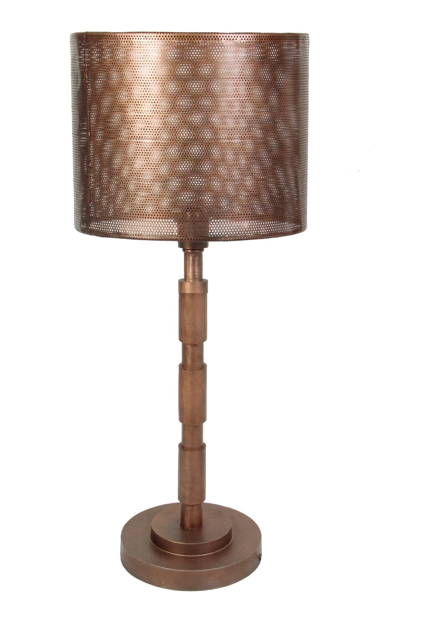 galvin table lamp bronze wohnen licht pinterest iron rh pinterest com
