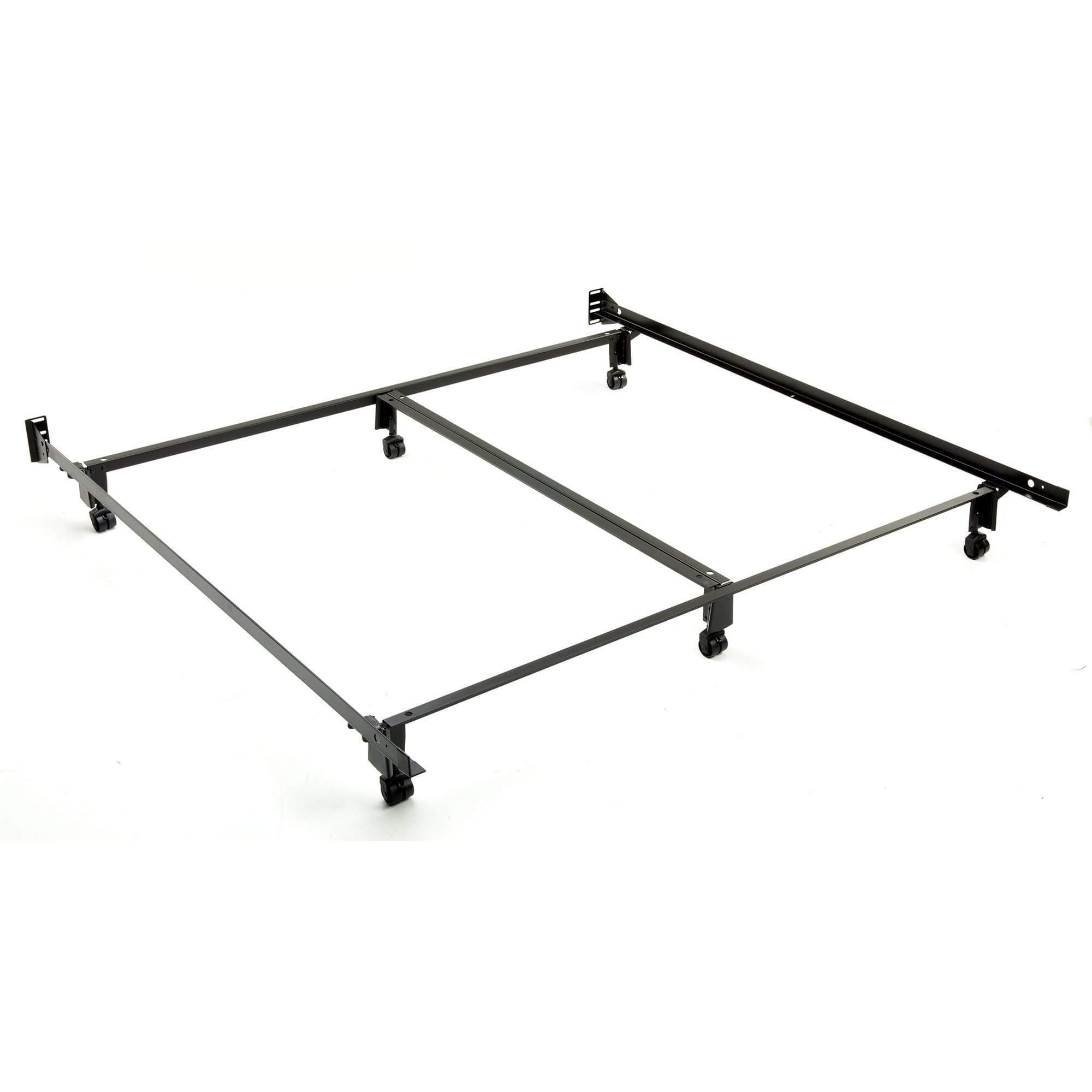 Inst A Matic Premium 777r Bed Frame W Headboard Brackets 6 2