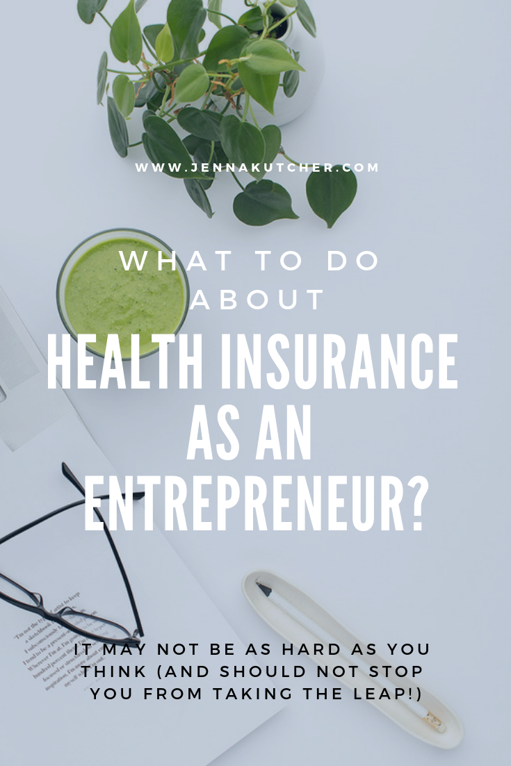 What To Do For Health Insurance When You Re Self Employed