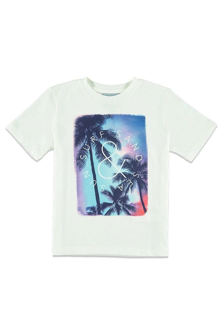 e5e750ac4 Boys Palm Graphic Tee (Kids)  f21kids Marino