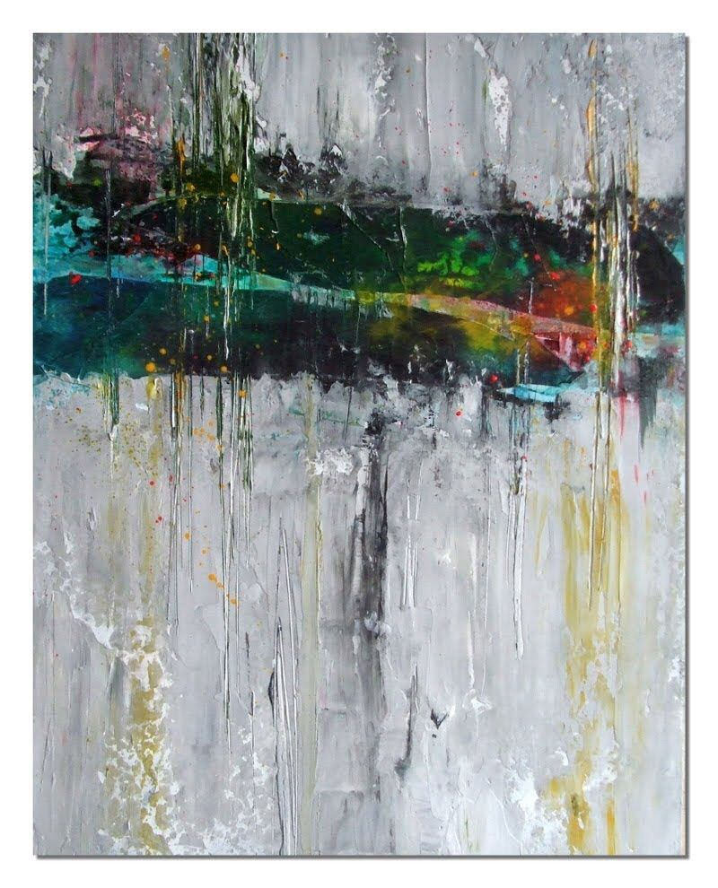 sabine belz acrylmalerei abstrakt idee farbe abstrakte kunst malerei bilder acryl groß