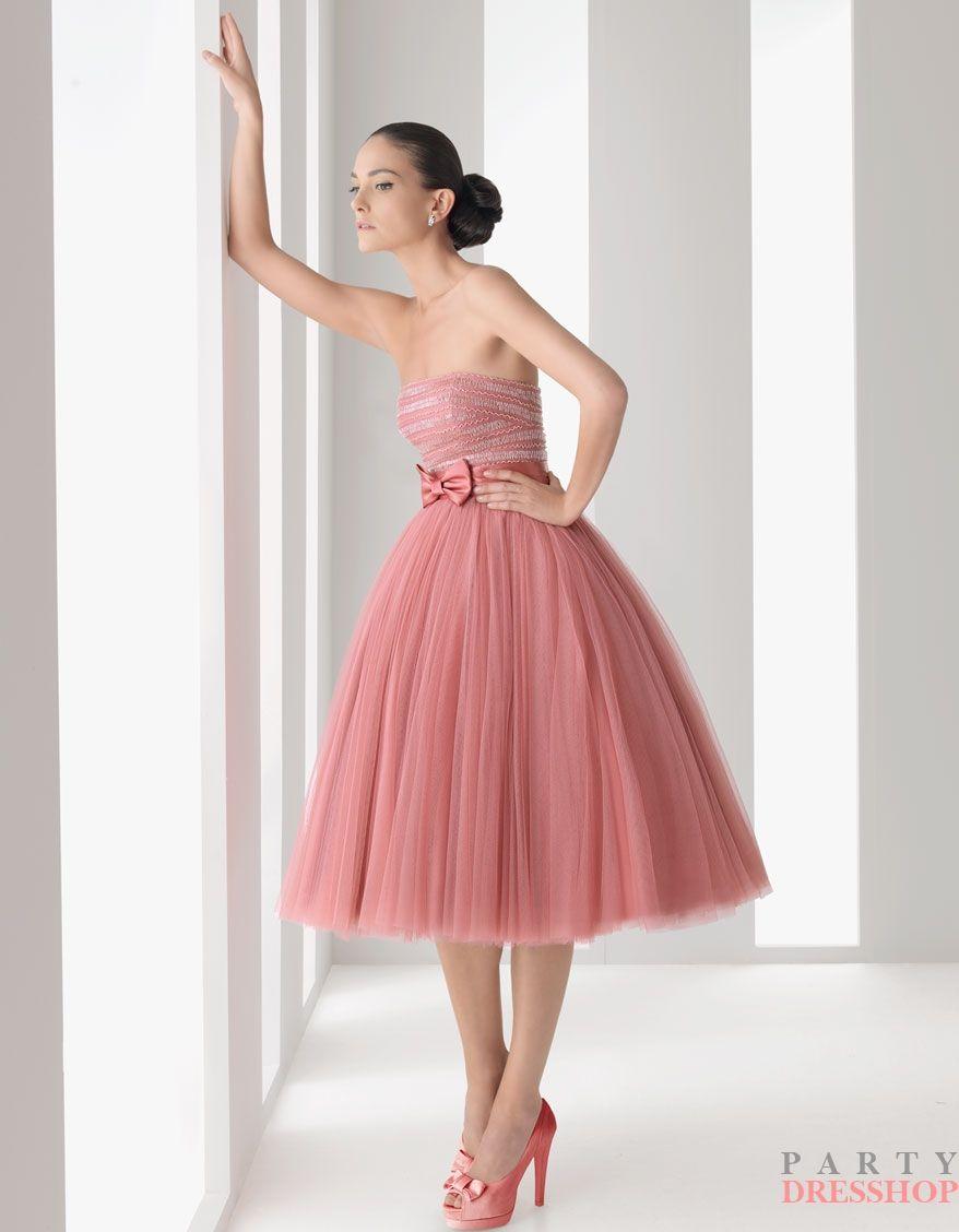 Red short rosa clara cocktail dresses mrsd cocktail u party
