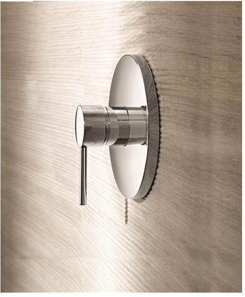 Смесители и душевые системы Fantini: Cafe #hogart_art #interiordesign #design #apartment #house #bathroom #fucet #bath #fantini