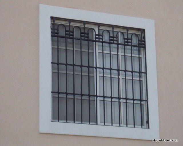 diseo de ventanas de herreria artesanal para ventanas modernas