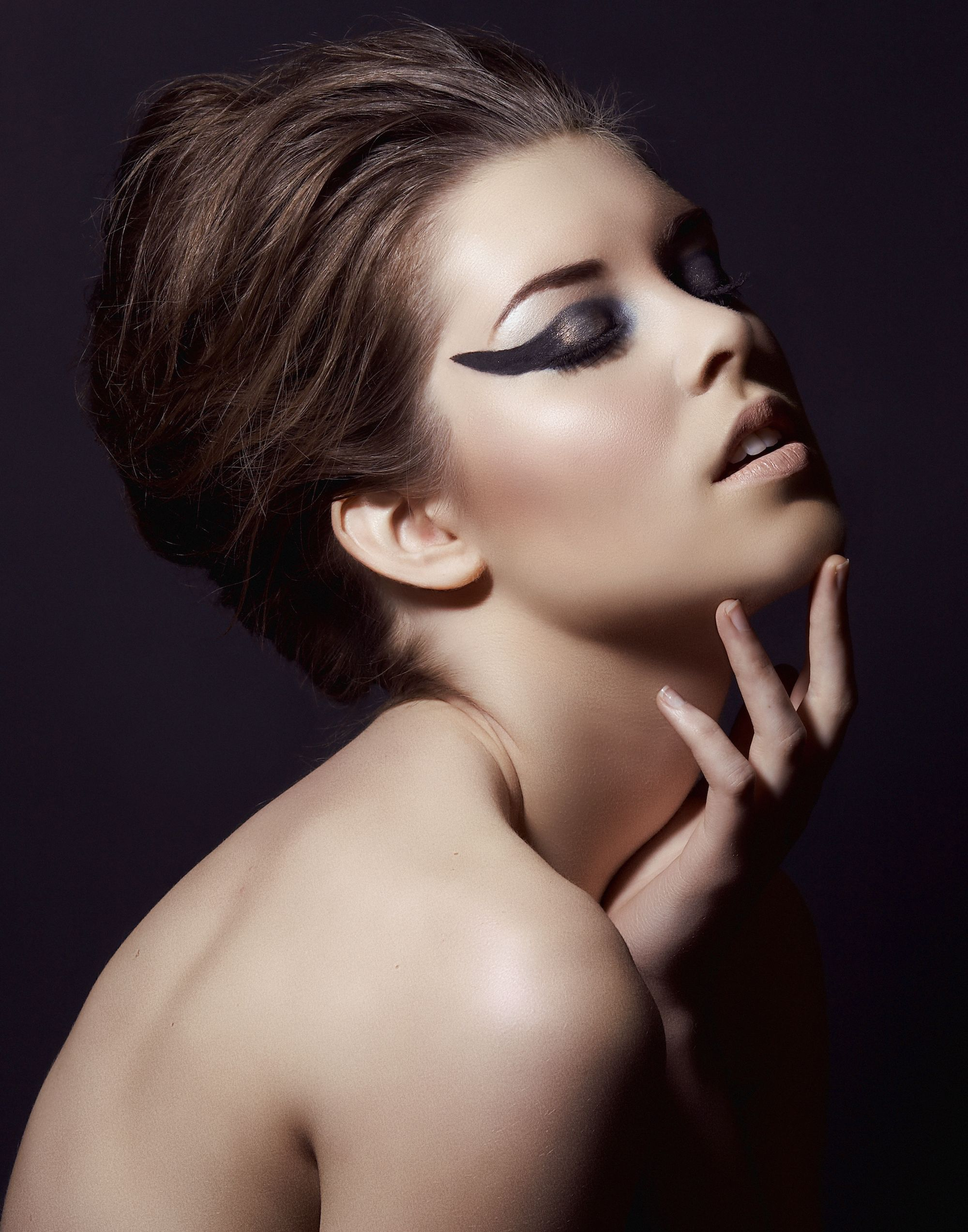 Makeup By Alexa Rae For Www Artistrybyalexa Com Photography By