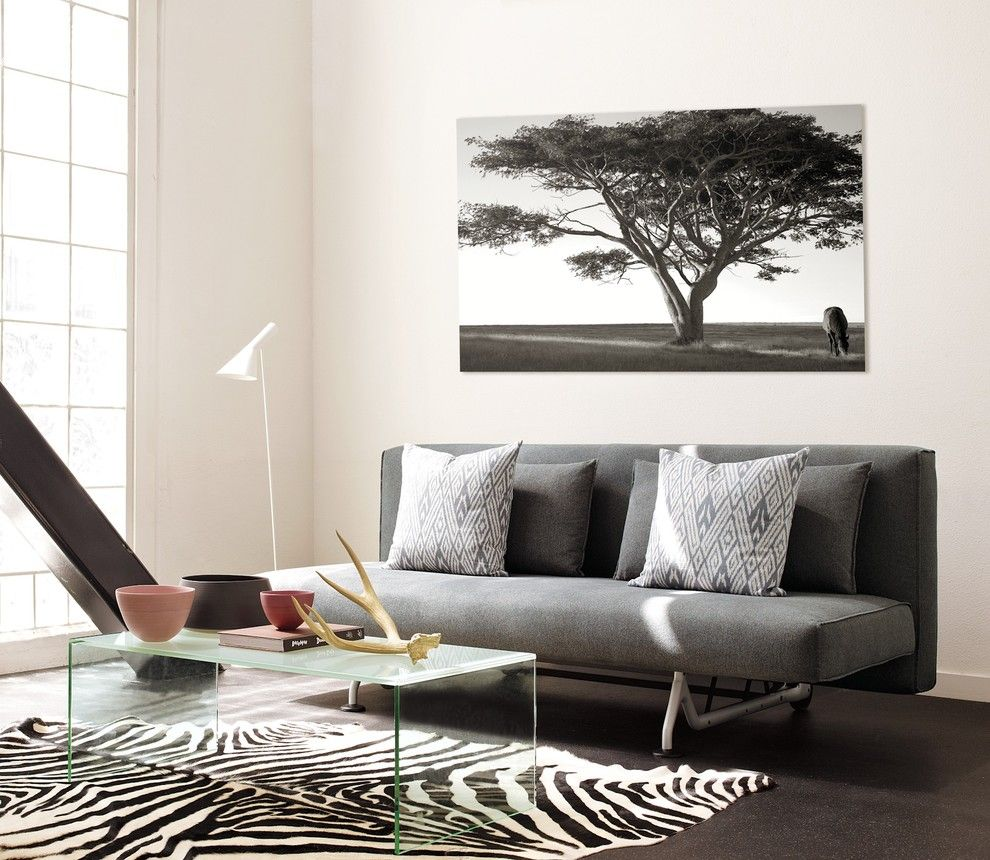 latest sofa designs for living room%0A Room    Design Within Reach  modern  living