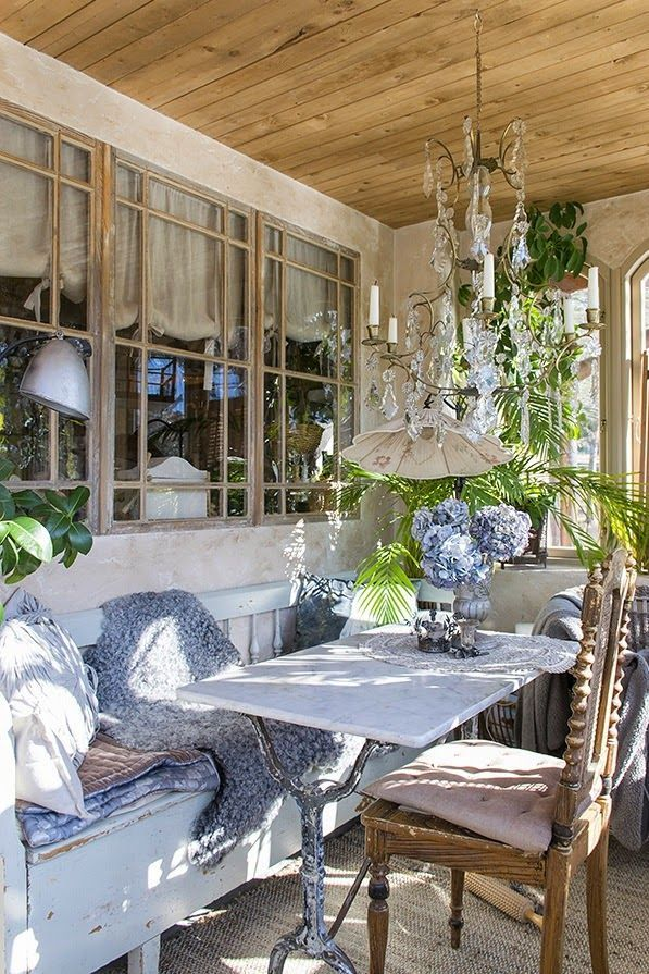 34 refined provence inspired terrace d cor ideas digsdigs i m rh pinterest com