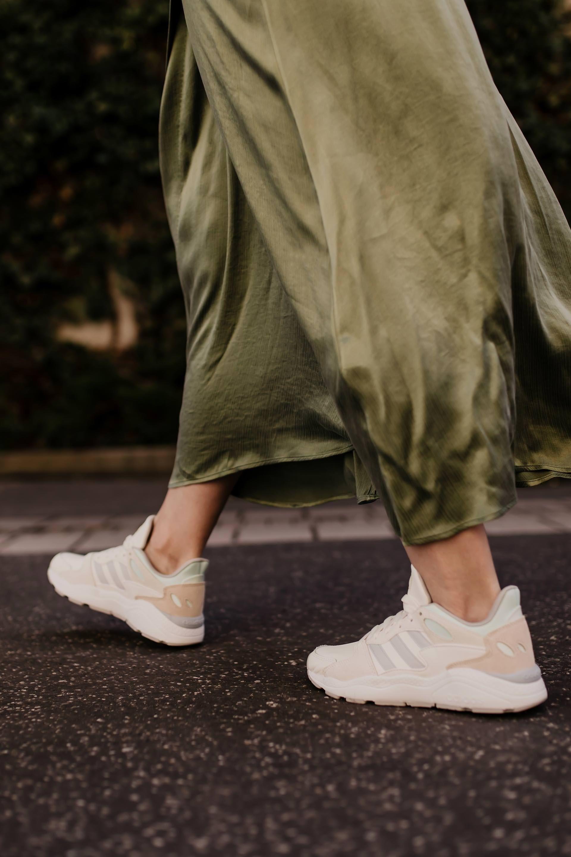 Sneaker adidas CRAZYCHAOS da donna | Deichmann
