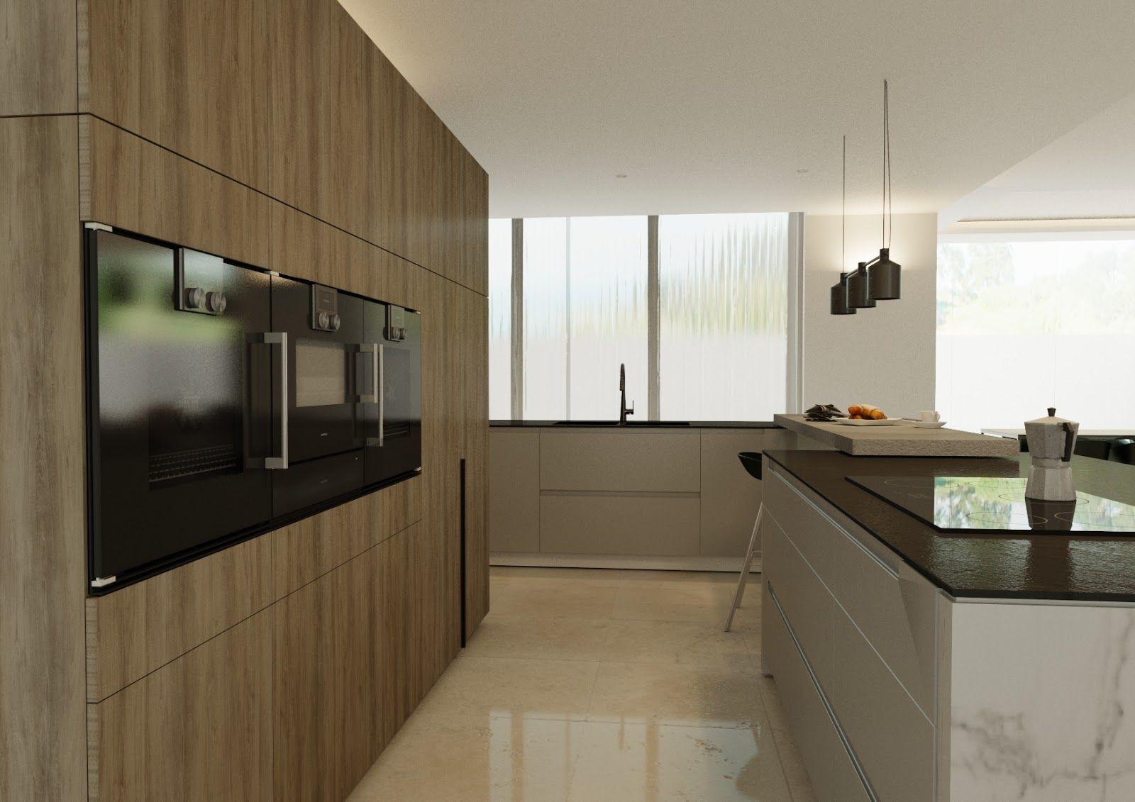 Modern kitchen and bathroom design solutionsaward winning
