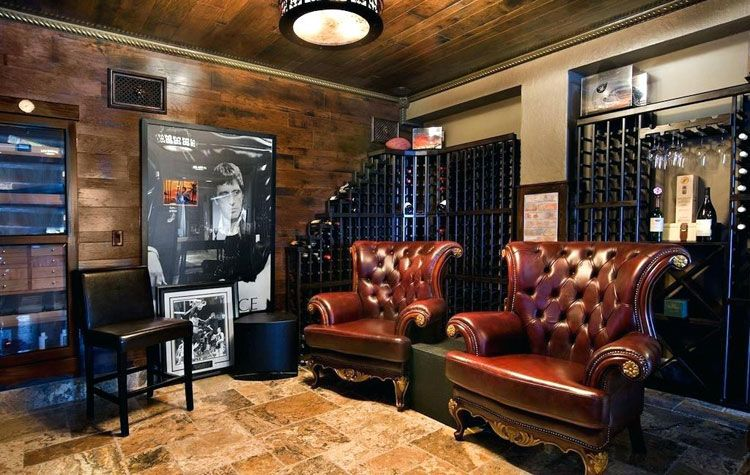 Man Cave Ideas Classy Man Cave Cigar Lounge Man Cave Mens Room Decor