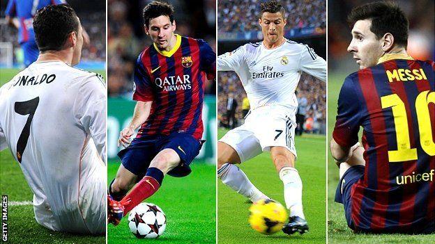 Ekpo Esito Blog: FIFA releases 23-man shortlist for Ballon d'Or 201...