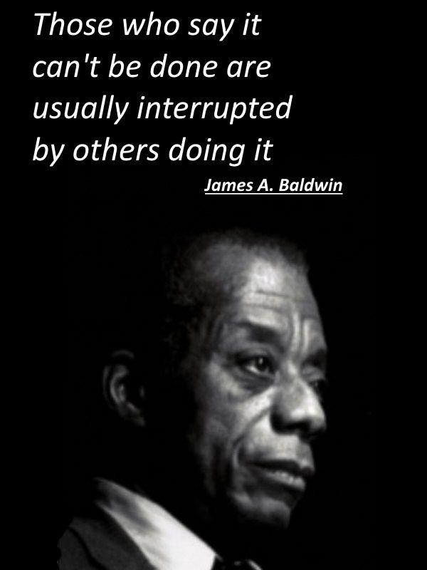 117 Best James Baldwin images | James baldwin, James baldwin ...