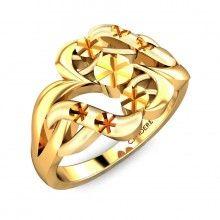 2d7831b83c4b6 Jessica Gold Ring | Ékszerek | Ékszerek
