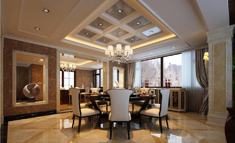 Flooring For Dining Room Delectable European Style Interior Design  Internal Decoration Design Design Inspiration