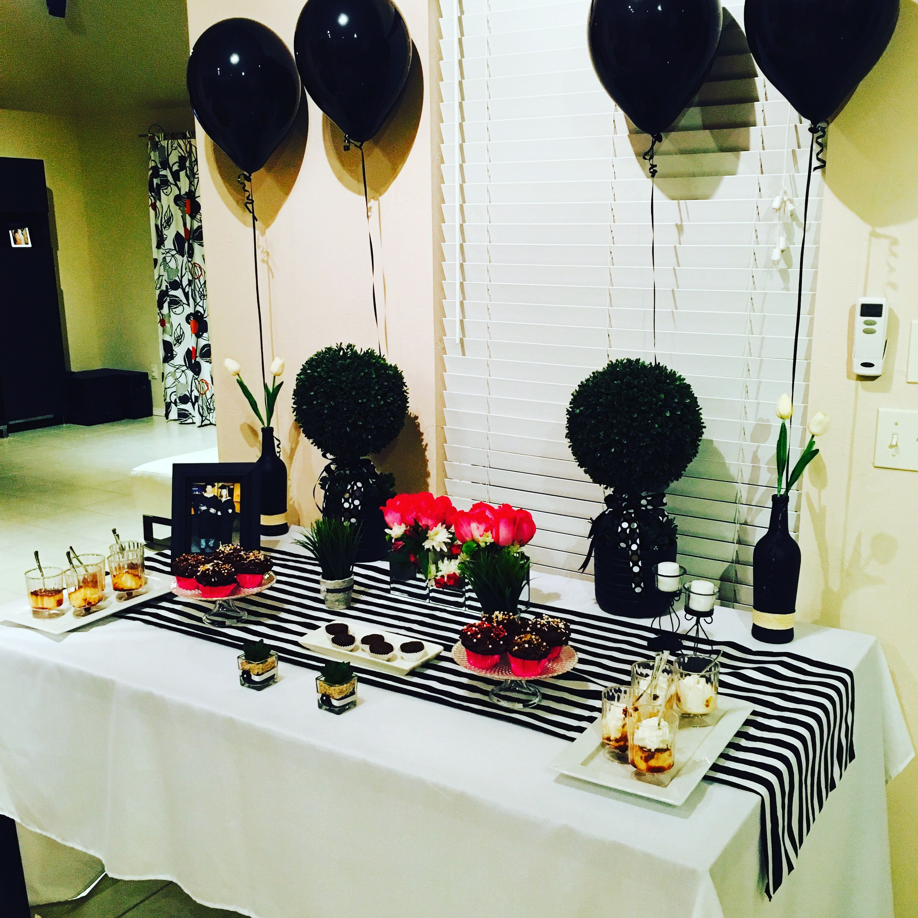 Decoration Party Pin by Dayana Montilla Castaeda