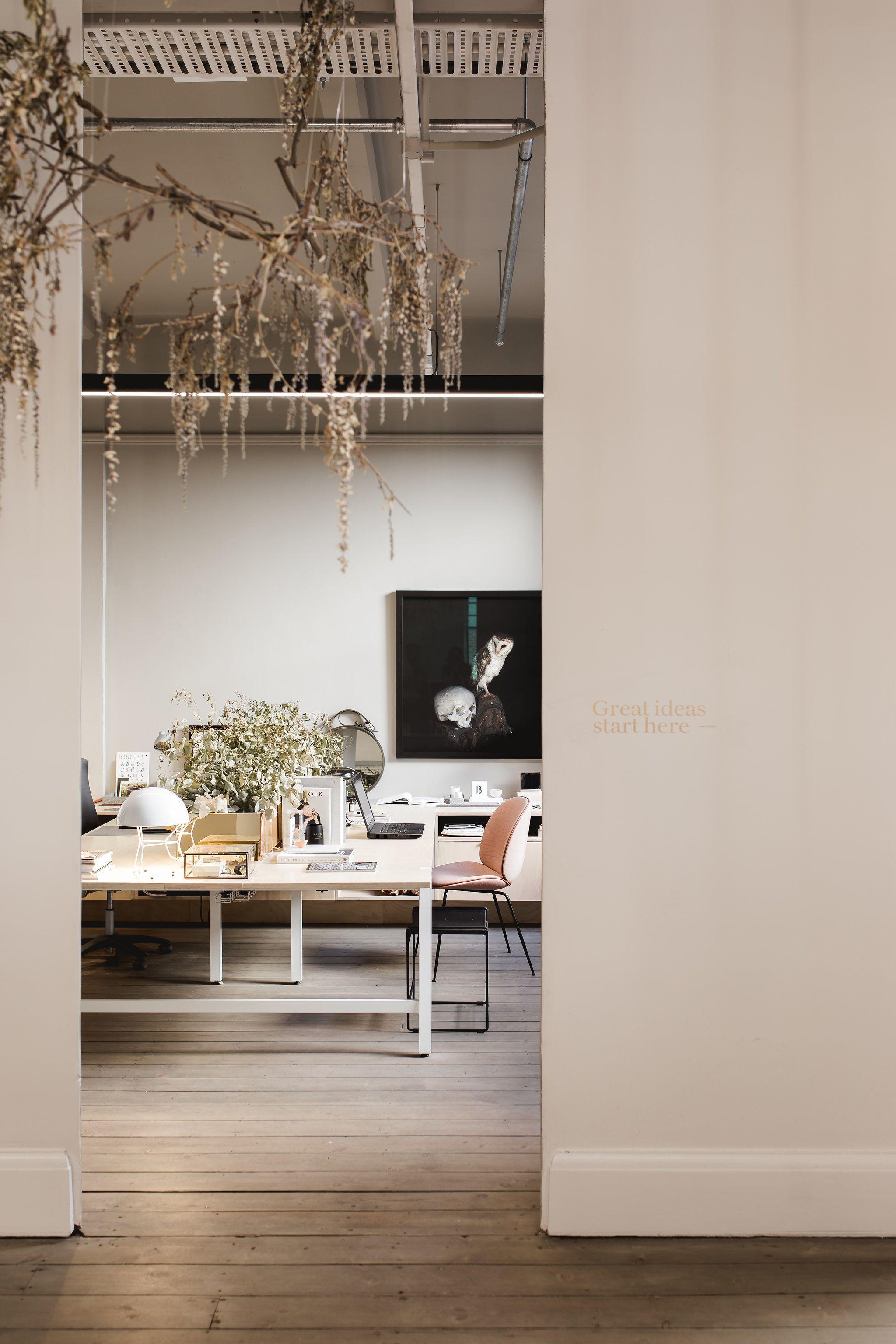 williams burton leopardi studio office design interior interior rh pinterest com