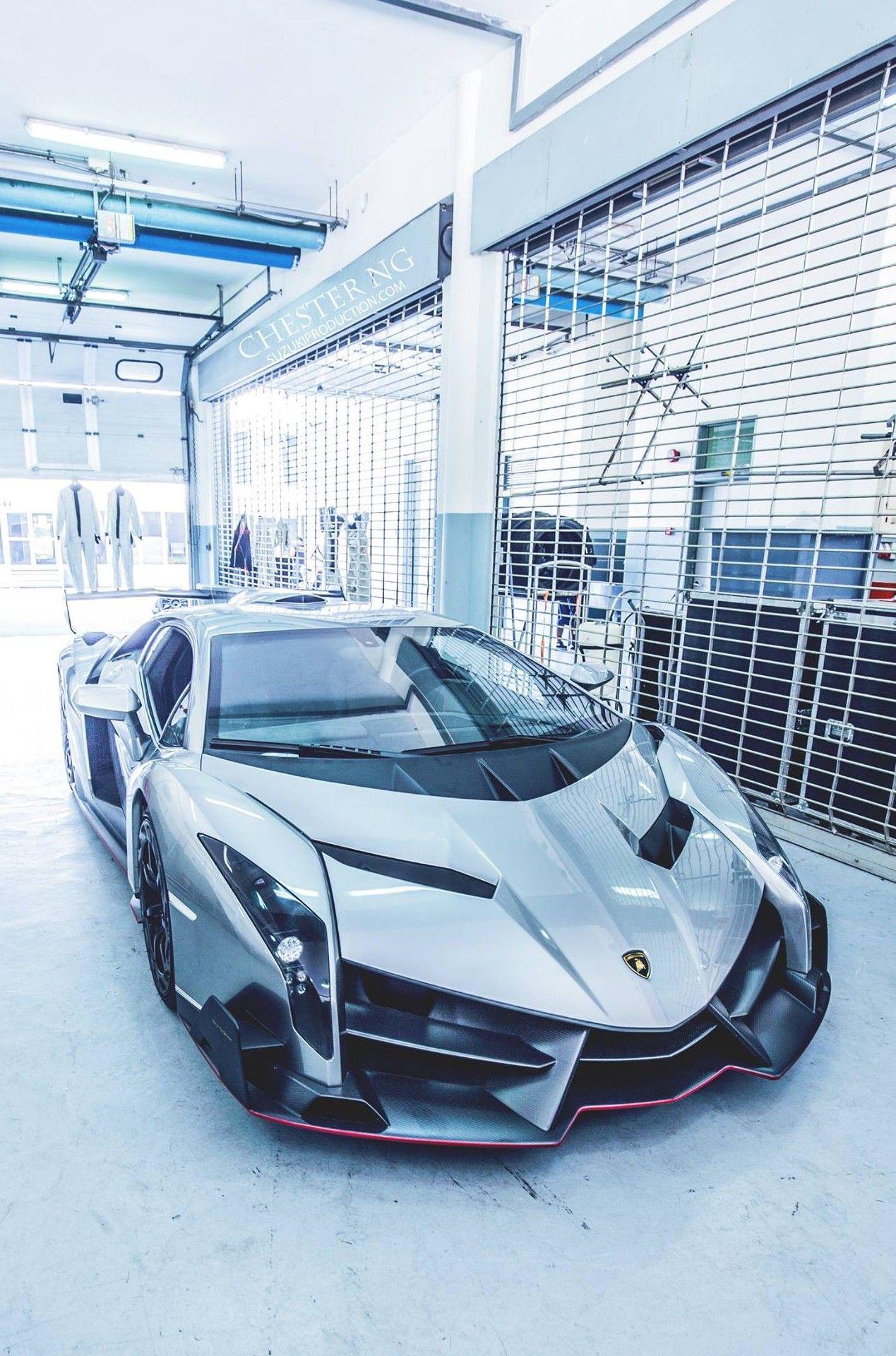 The Sensational Lamborghini Sesto Elemento Lamborghini Pinterest