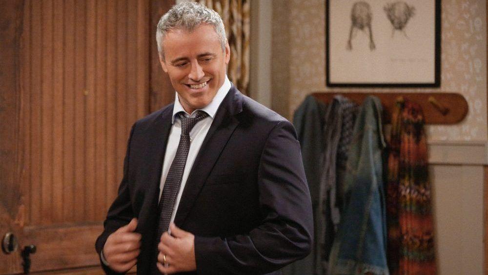 Man With A Plan Renewed For Season 4 At Cbs Cbs Seasons Chuck Lorre
