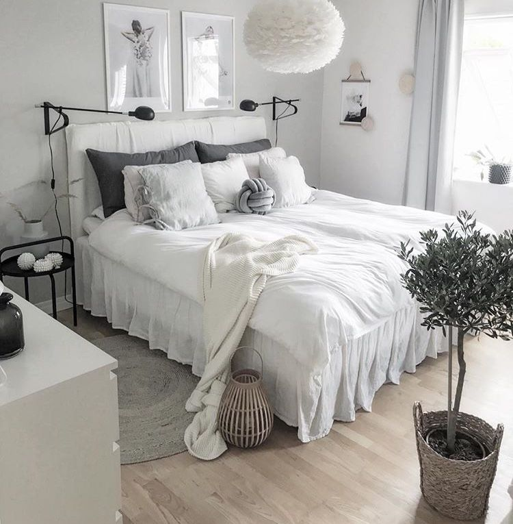 Bedroom Inspo Pin by My Style