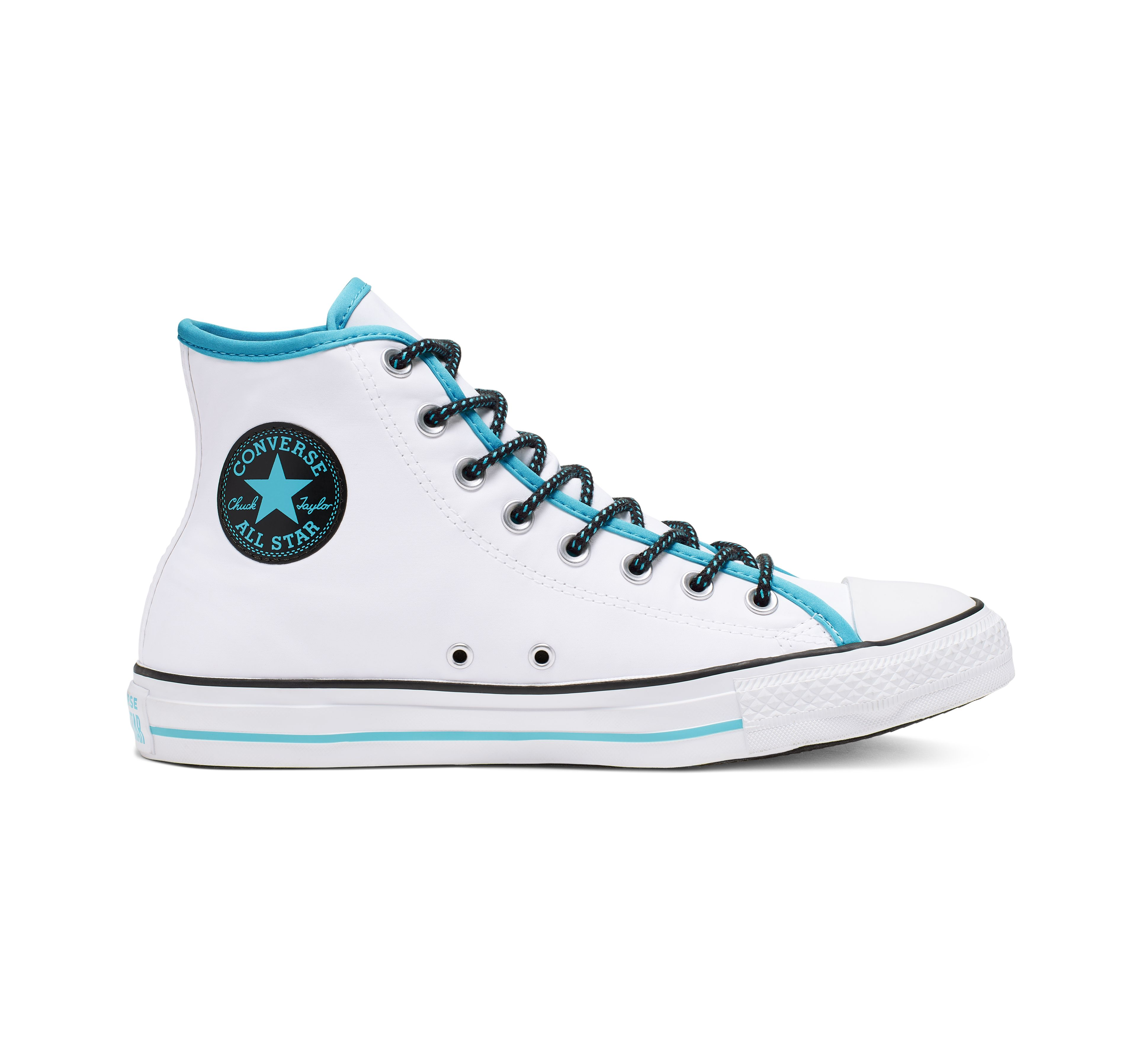 Chuck Taylor All Star Get Tubed High Top en 2020 | Ropa