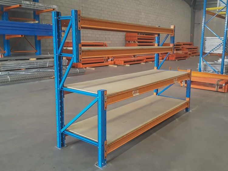 Workbenches Brisbane Gold Coast Modular Storage Systems Heavy Duty Work Bench Pallet Rack Workbench