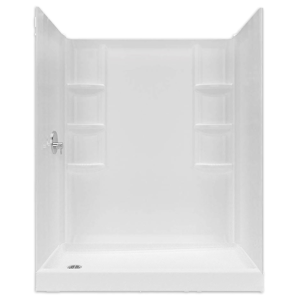 Tub And Shower Walls American Standard Shower Wall Shower