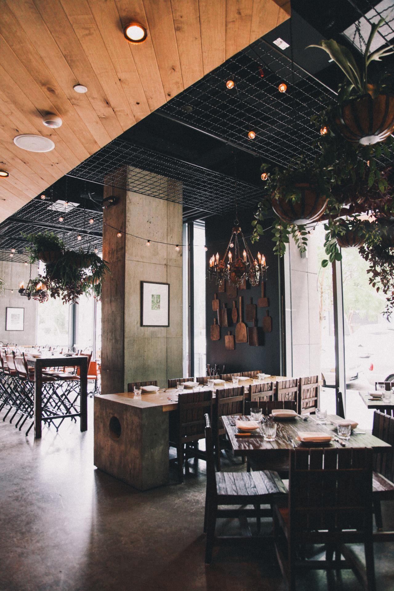 Image result for fresh restaurant interior Image