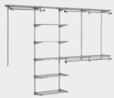 rubbermaid your canada system configurations over closet making for tips