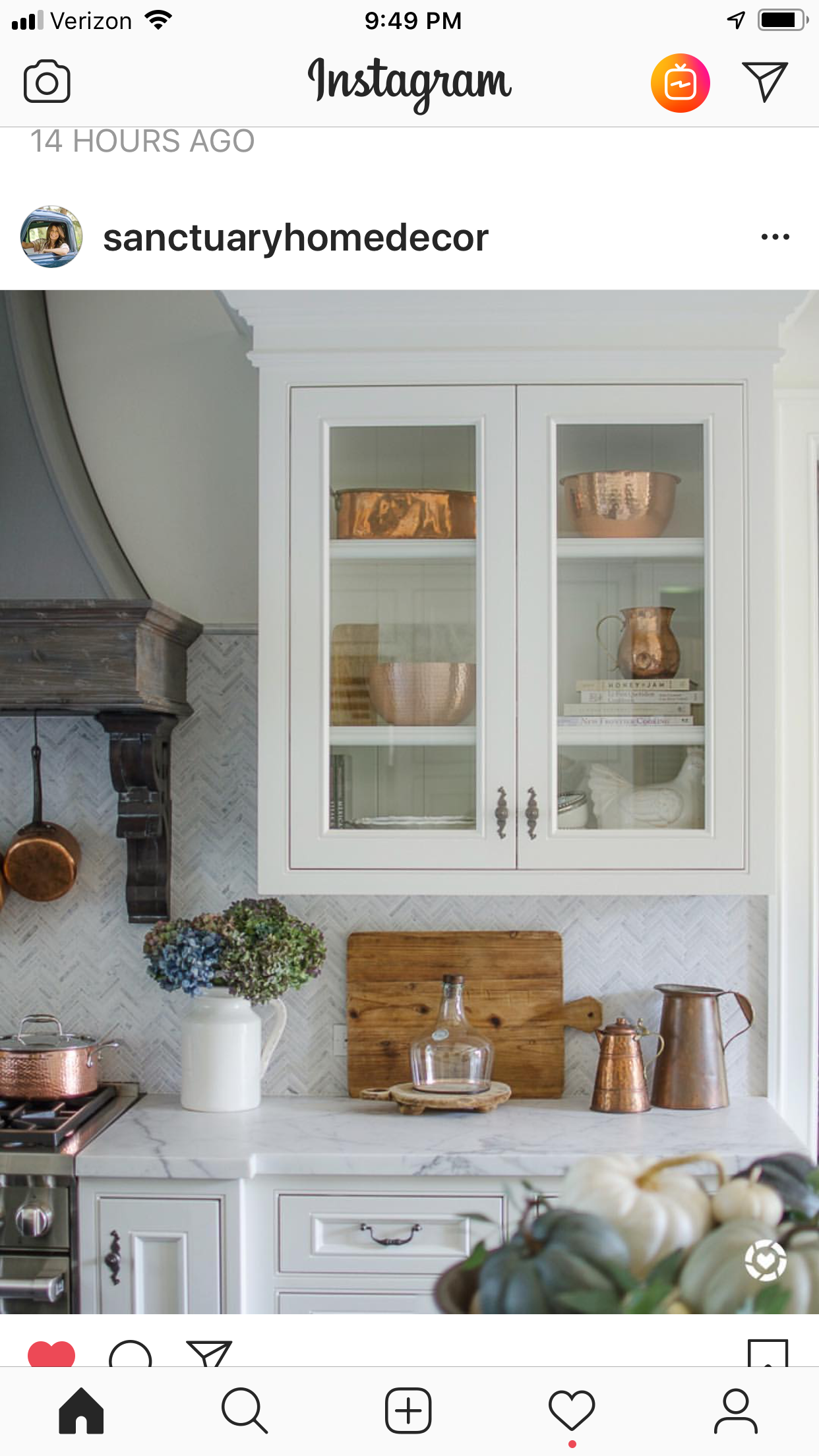pin by cristi wuthrich on trim molding copper decor kitchen rh pinterest com