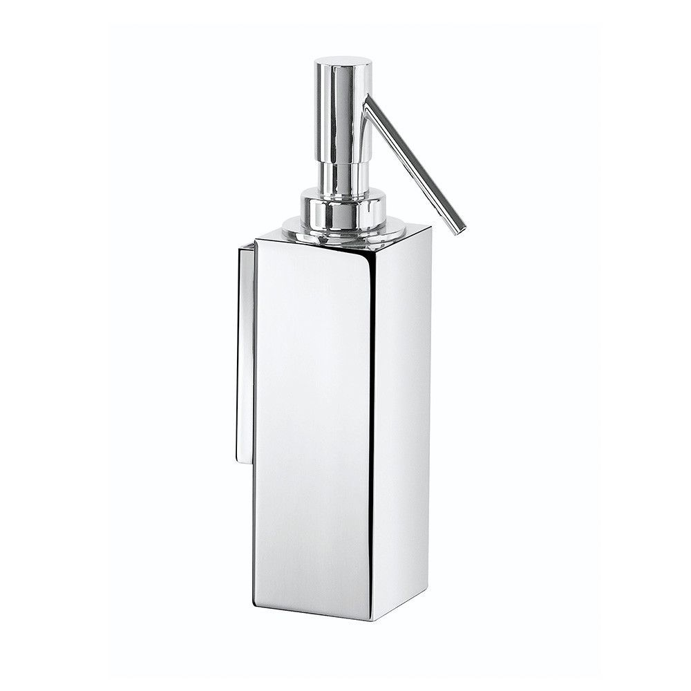 Soap dispenser Metric Chrome | Products | Pinterest | Chrome and ...