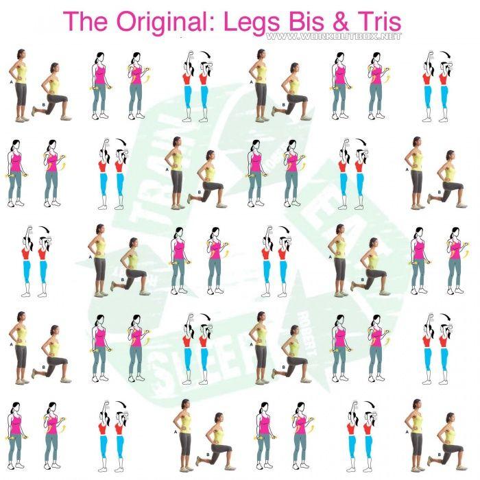 Leg And Butt Workouts 32
