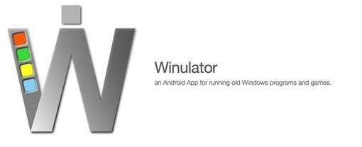 #Winulator , ejecuta Aplicaciones #Windows en tu #Android