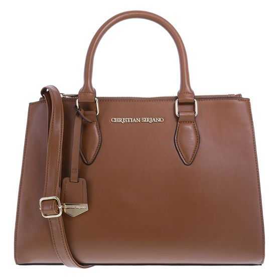 409e9cdf2b Step up your handbag collection with the Bethanne satchel from Christian  Siriano for Payless!