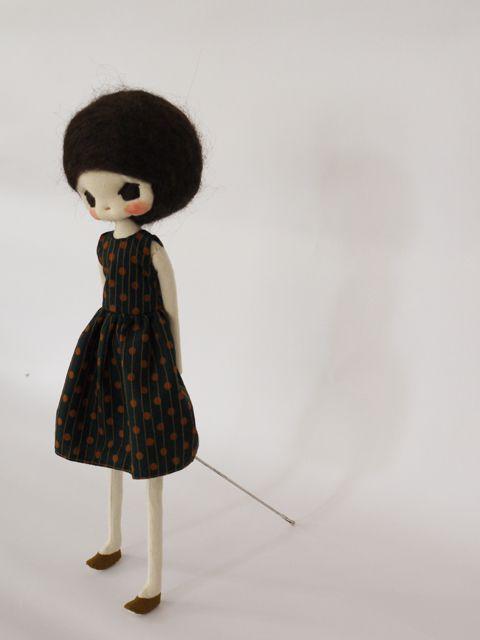 Doll by Evangelione