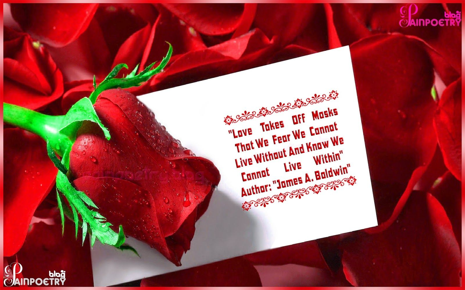 Love greeting quote for lovers with a rose image wallpaper hd love greeting quote for lovers with a rose image wallpaper hd m4hsunfo