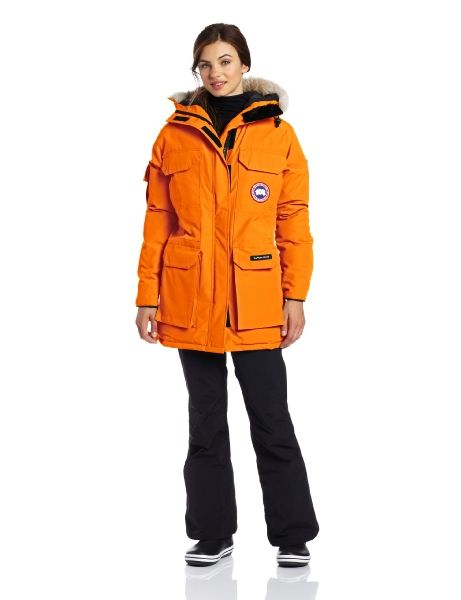 canada goose parka dry cleaning