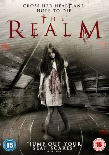The Realm [DVD] Signature Entertainment Another OK movie 2**