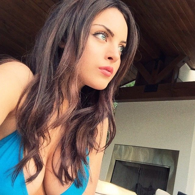 elizabeth gillies gif hunt tumblr