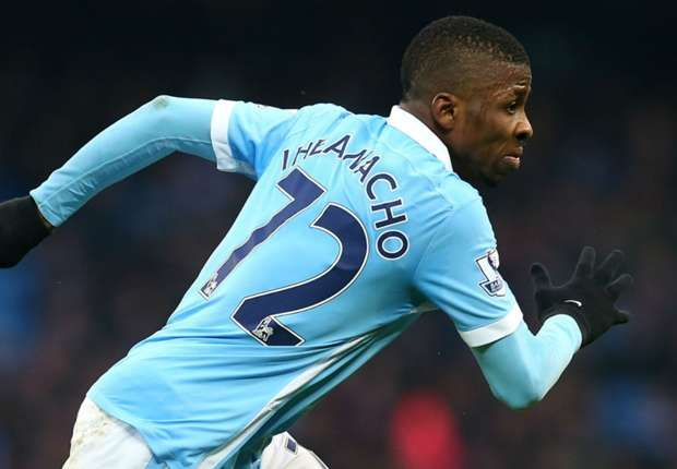 Xploral: Sports: Iheanacho extend his contract with manches...