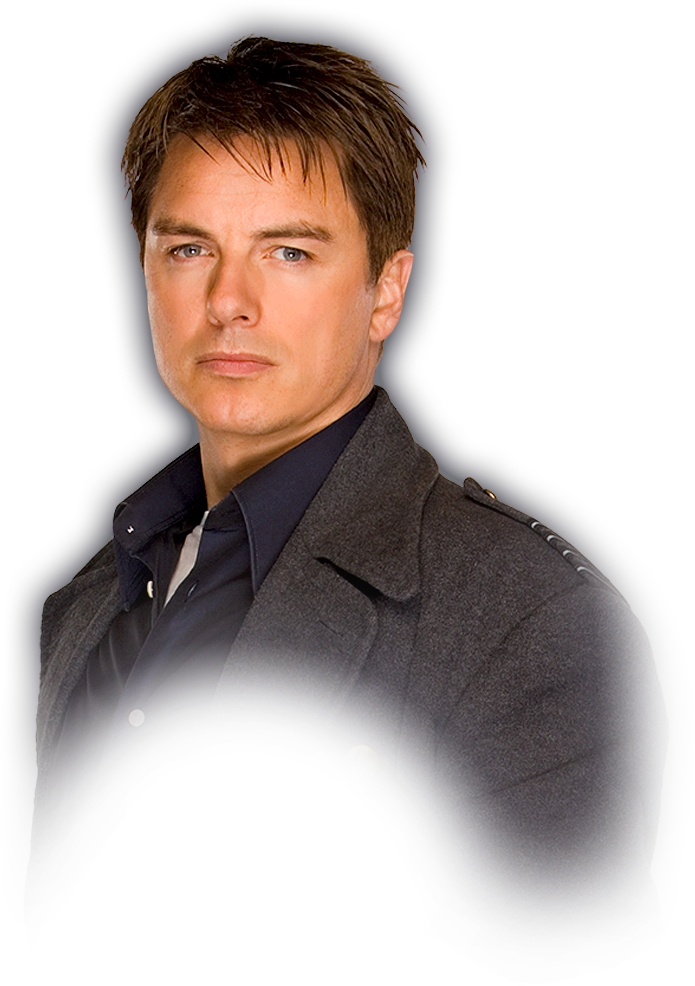 Captain Jack, John Barrowman, from Dr. Who and Torchwood ...