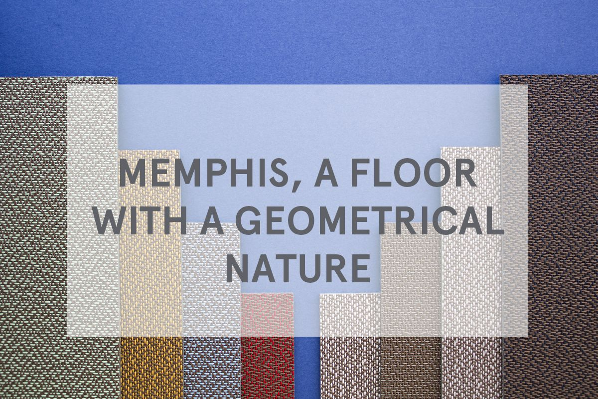 """Memphis was a great cultural phenomenon of the '80s that revolutionized the creative and business logic of the design world. His colorful and bold geometric shapes work broke with convention. Our collection takes its name to continue what was the philosophy of """"new design"""" colorful and asymmetry."""
