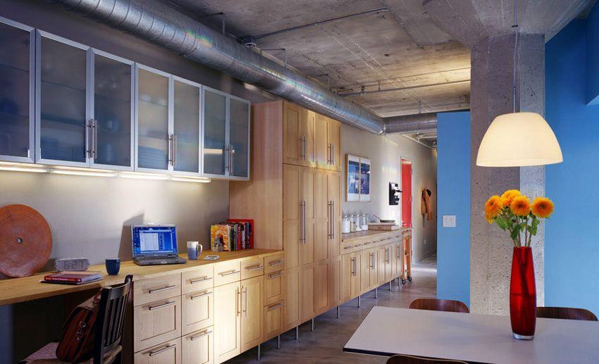 兼具收納與風格的公寓風長型屋 - DECOmyplace 新聞台