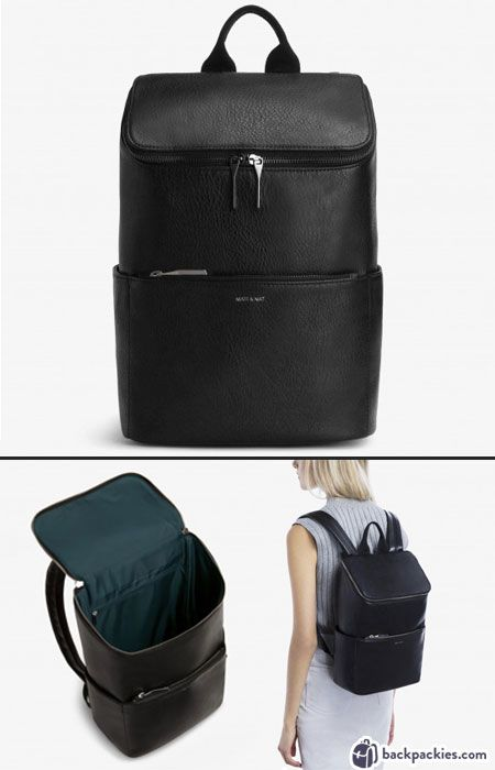 7b2a5458a 10 Best Women's Backpacks for Work that are Sophisticated and Smart |  Backpacks for Women | Backpacks, Laptop bag for women, Work bags