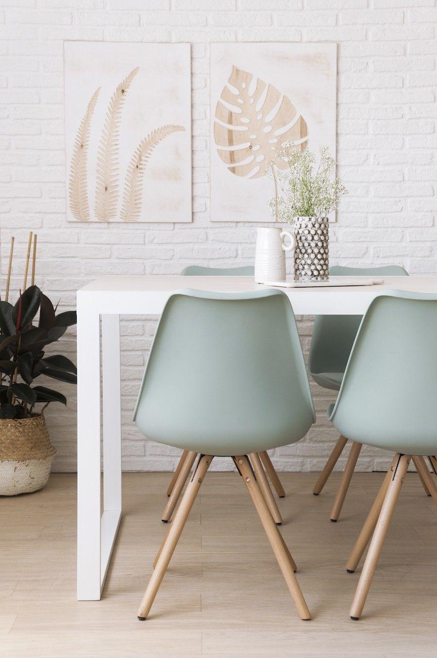 Ivy ;;DecorDecor Y Room Dining En 2019Home Silla Verde Ygvbmf7I6y
