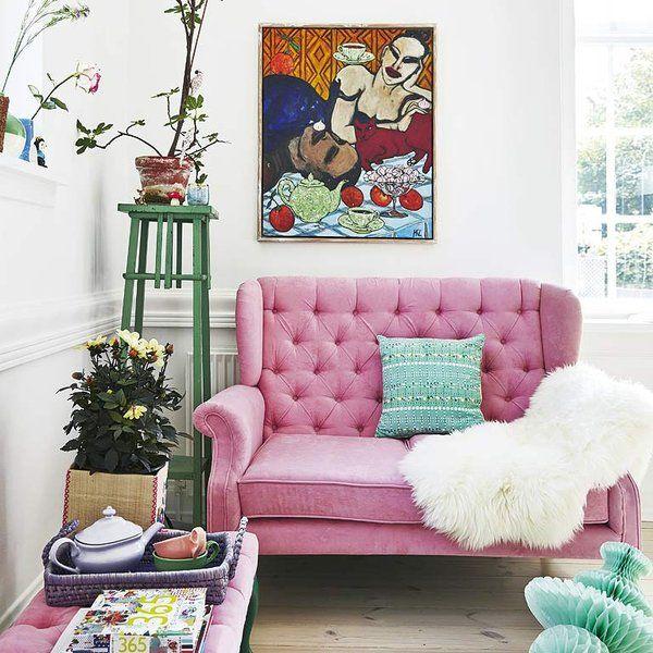 Ideas de decoraci n para casas mini estancias perfecta for Decoracion mini casas