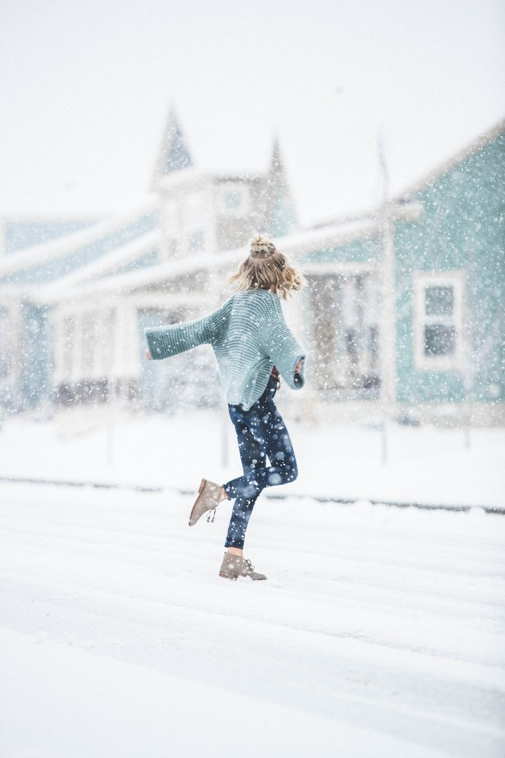 Photo of Living in a SNOW GLOBE – Hush Puppies – #cold #frost #ice #snow #snowfall #snowi…