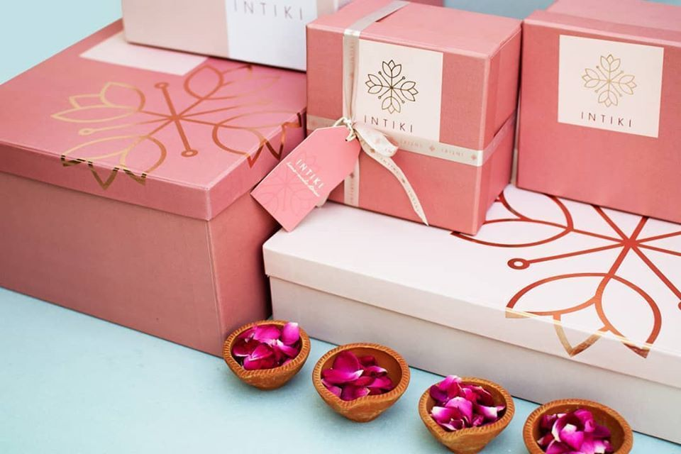 Make us a part of your gifting choices this festive season Get in touch with us to customise the perfect gift box for Diwali weddings corporate bridal and baby showers or...