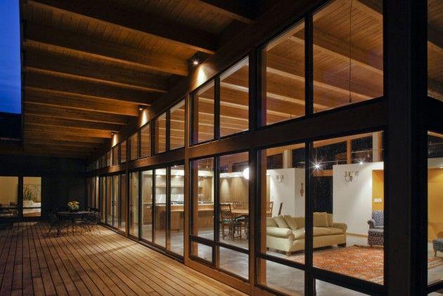 Scott Edwards #Architecture Designed The Hotchkiss Residence In Vancouver,  Washington. Architecture Interior DesignModern ...